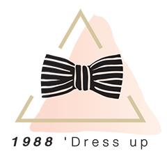 1988 'Dress up
